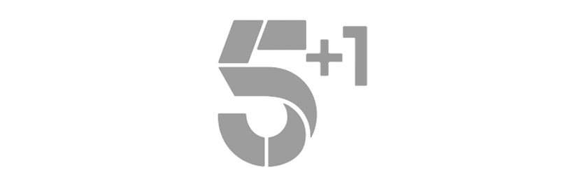 Channel 5 Plus1